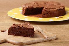 Super zdravý koláč z červené řepy | Svět zdraví - Oficiální stránky