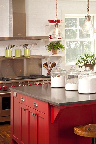 12 best urban farmhouse images on pinterest urban for Urban farmhouse kitchen