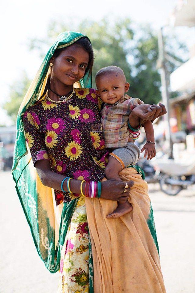 The Sartorialist in India