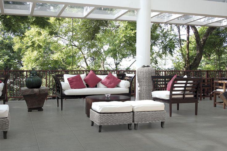 Coleccion MINIMAL 80 #ceramica #tiles #terrazas #exteriores #porcelanico #diseño #tendencia