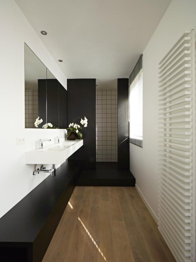 102 best Badkamer ouderslaapkamer images on Pinterest | Bathrooms ...