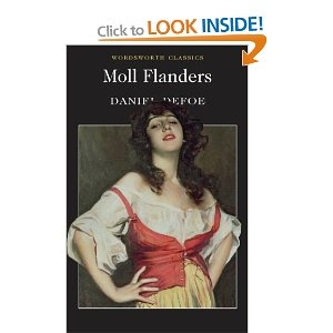 a literary analysis of the classic novel moll flanders by daniel defoe Book reviews don't get many views and interaction, but i'm sure i'll enjoy watching these videos in the future =) written by daniel defoe, moll flanders is.