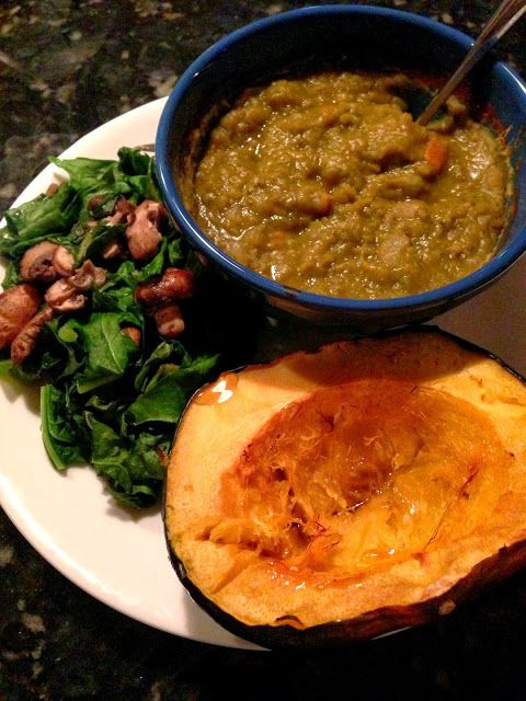 ... split pea soup for the soul | Soup | Pinterest | Split Peas, Pea Soup