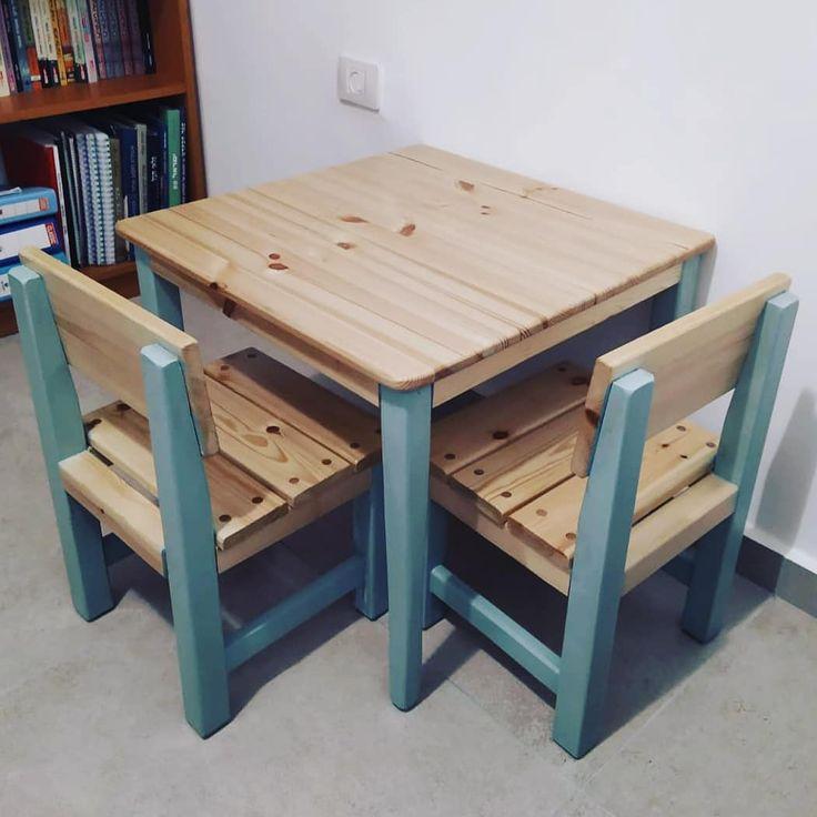 Wie viel Spaß macht es, die Möbel in ihrem natürlichen Zustand im …