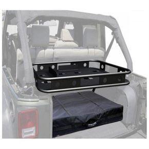 Rampage 2007-2013?Jeep Wrangler Unlimited 4dr JK Rear Sport Rack  86617