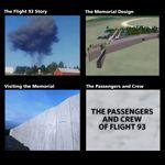 Flight93 Memorial - VERY moving, please go visit