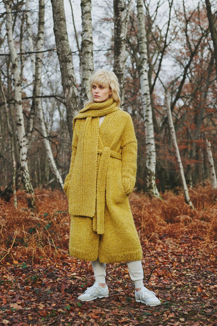 Pringle of Scotland, Pre-Fall 2018