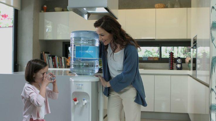 Cómo funciona Aquaservice, el servicio de agua a domicilio para tu casa. Clica y pide tu promo de bienvenida: http://www.aquaservice.com/varios/2016/pinterest/seosocial/