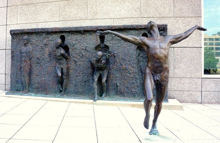 Find the most creative sculptures and statues http://666travel.com/the-25-most-creative-sculptures-and-statues-in-the-world/