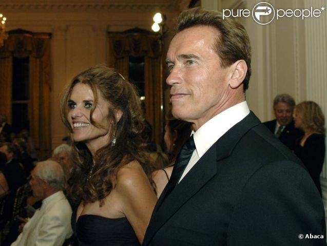Arnold schwarzenegger interview on affair with maid, maria, The former governor…