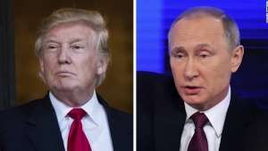 According to U.S. officials, included a section summarizing allegations that Russian intelligence services have compromising material and information on Trump's personal life and finances. Maybe if Trump would release his tax returns and have a little transparency his approval rating wouldn't be at 37%.