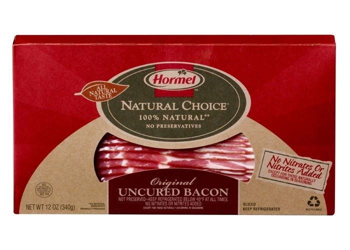 Hormel Natural Choice Turkey Gluten Free