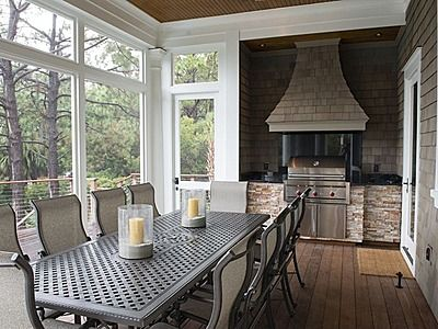 42 Best Images About Screened In Porch On Pinterest