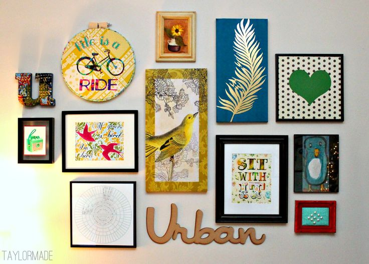 11 Best Random Wall Images On Pinterest Home Ideas