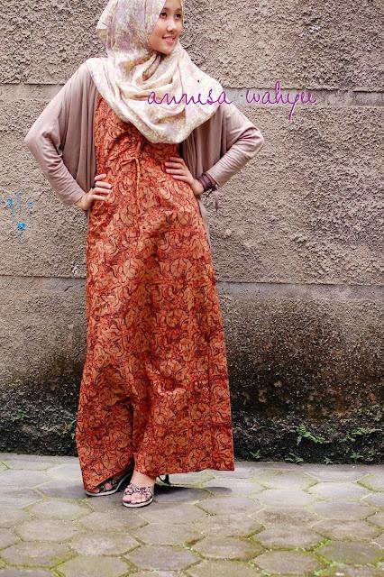 #batik #indonesian #muslim