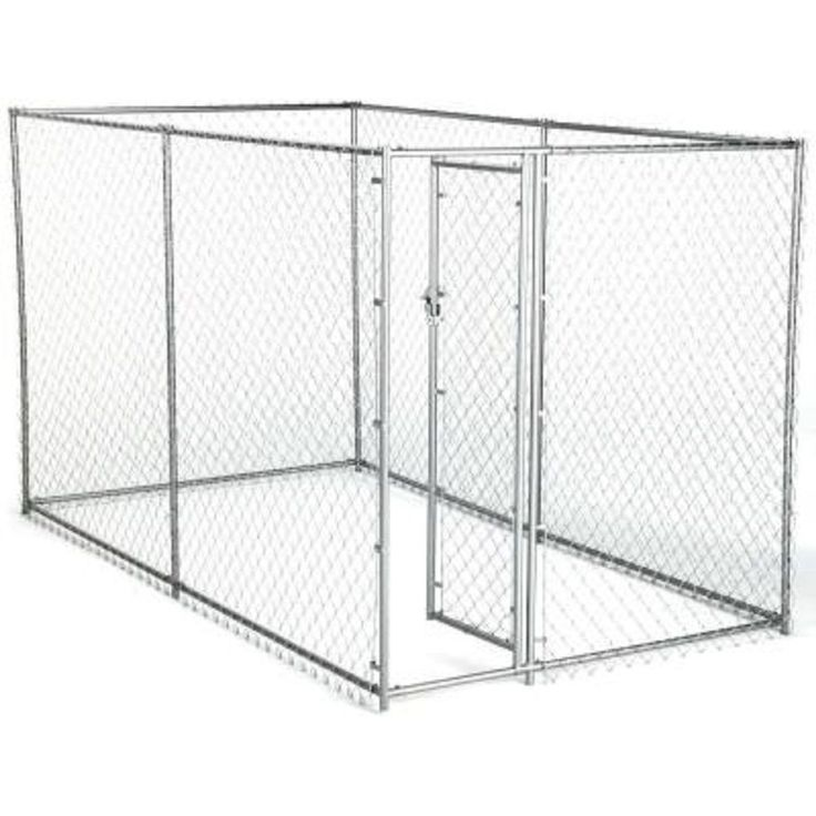best 25  chain link dog kennel ideas on pinterest