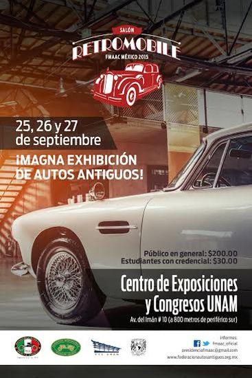 Calendario de eventos | Tuningmex.com