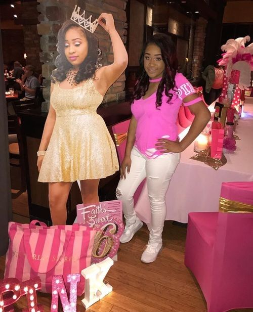 17 Best Images About Birthday Slay On Pinterest