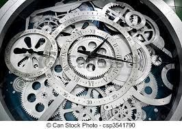 A mechanical watch is a type of clock that uses a mechanical method for measuring the passage of time, differing from those that measure the time from a measurable natural phenomenon (such as sundials, hourglasses, or watches based quartz oscillation, which also incorporate electronic components)