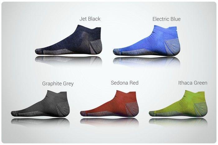SilverAir Sock. Bu ürünün özelliği kokuyu engelleyerek ayakların daha rahat nefes almasını sağlamak. Kikctstarter'de büyük başarı yakalayan bu tarz ürünler çorap sektöründe çok iyi paralar kazandırıyor. Bu işe girmek isteyenlerin çorap üreticileri ile irtibata girmesi ve ürünlere yenilikler kazandırması gerekli. İşin sırrı ise pazarlamada. Buna benzer bir örnek örneğin şu an Lc Waikiki mağazalarında yaşanıyor. Darbeye dayanıklı erkek çorabı 3 lü bir şekilde (üzerinde sarı çizgiler var)…