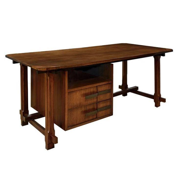 1364 best DESKS images on Pinterest Mid century Desks and Table