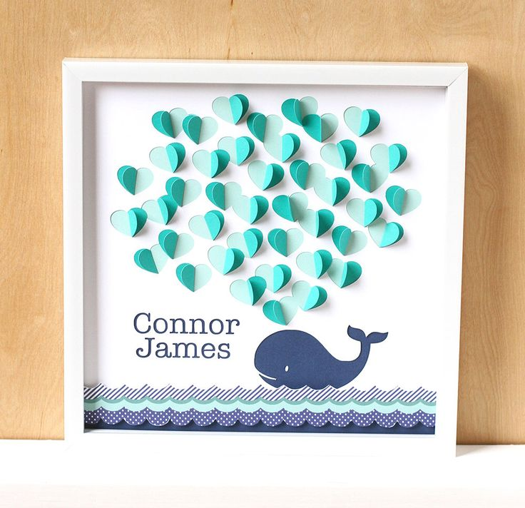 whale baby shower guest book nautical baby shower nautical nursery