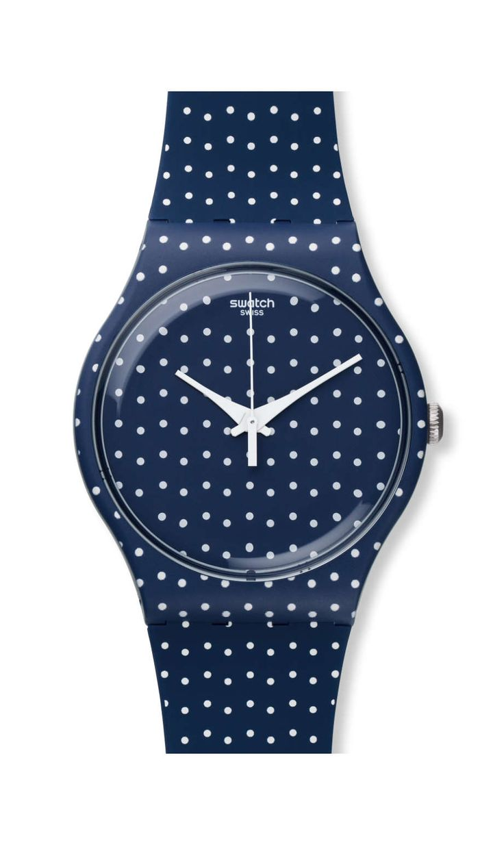 FOR THE LOVE OF K (SUON106) - Swatch International (And finally I'm a proud owner!!!)