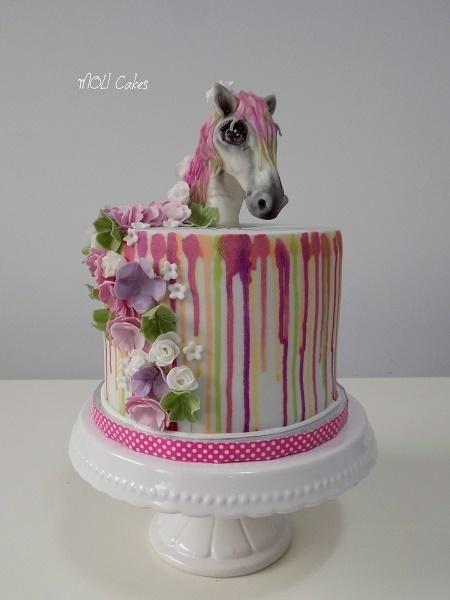 Cake Design Jumper