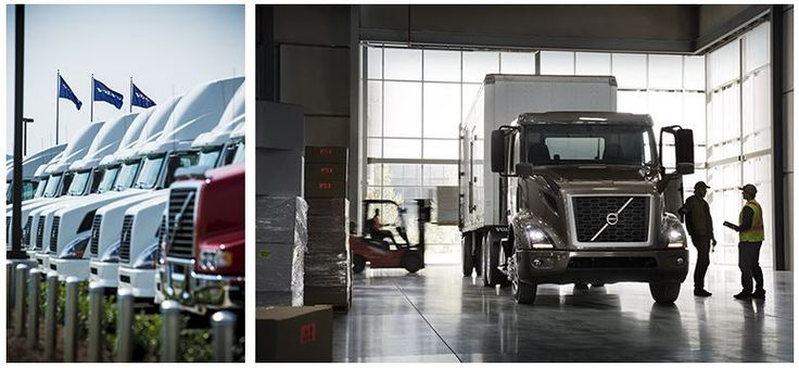 "Volvo Trucks dealer Vanguard Truck Centers recently added to their portfolio of locations with the acquisition of a Houston, Texas-based Volvo dealership. The acquisition enables Volvo Trucks to continue providing outstanding service and support to its Houston area customers through Vanguard. ""Vanguard Truck Centers has played a key role in supporting the success of Volvo …"