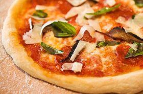 Isteni olaszos pizzák Jamie Olivertől