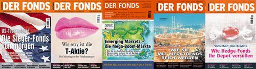 DER FONDS- DAS INVESTMENT