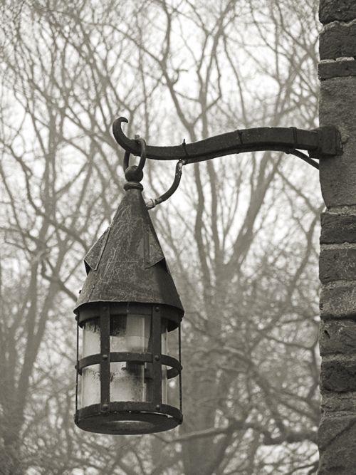 Medieval Street Lamp Repinned Via Tami Lahis Street