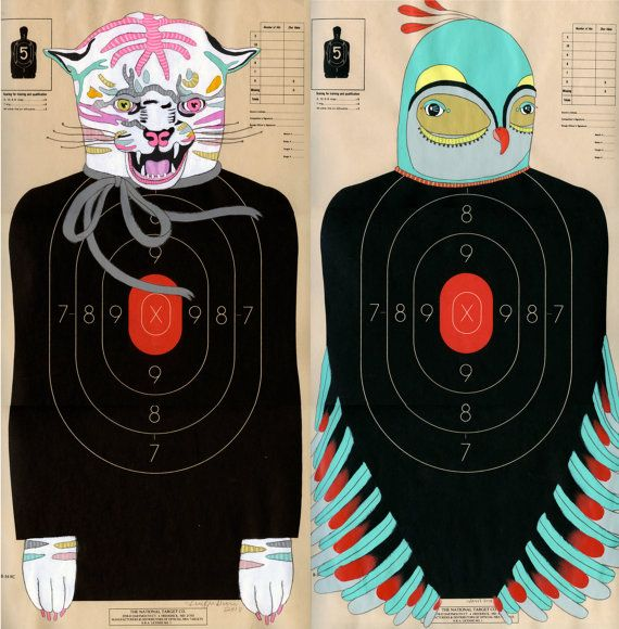 Colorado Legal Shooting Time: The 25+ Best Shooting Targets Ideas On Pinterest