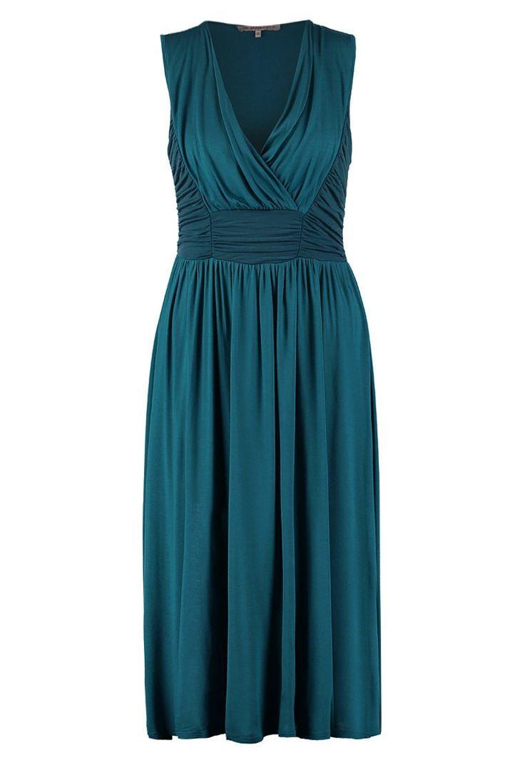 Anna Field - Sukienka z dżerseju - blue coral