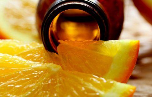 Óleo essencial de laranja: efeito lipolítico