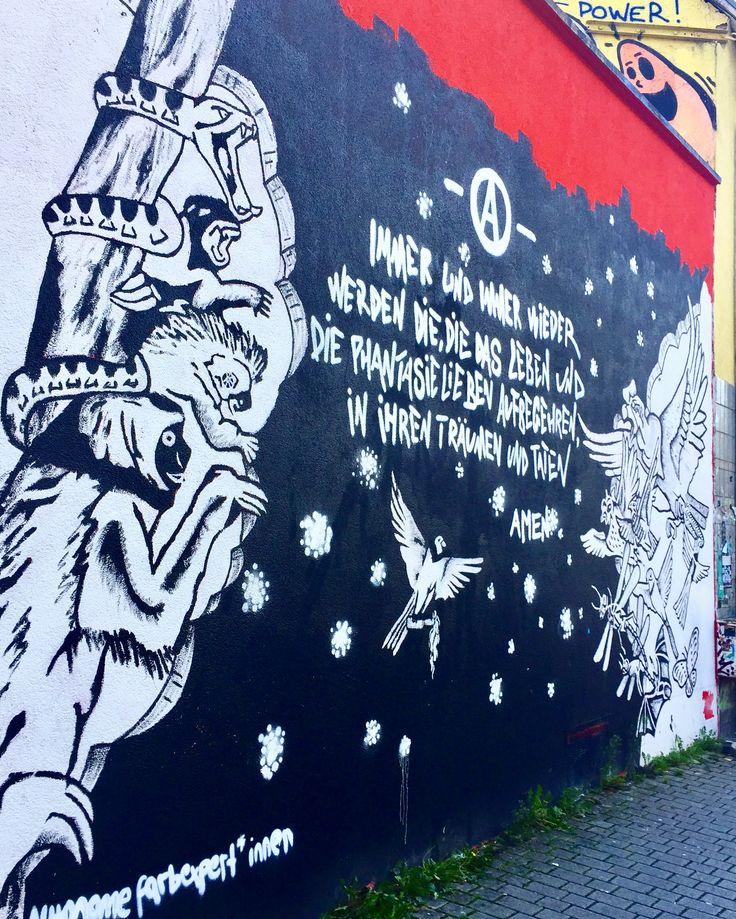 Frankfurt Bockenheim - EXZESS, Leipziger Straße   Visionary, Location Scout, Brand Ambassador  © www.JuergenSchreiter.com #frankfurt #frankfurtliebe #frankfurtammain #frankfurtdubistsowunderbar #frankfurtblogger #bockenheim #leipzigerstrasse #leipzigerstraße #kult #graffiti #streetart #iggersfrankfurt #igfrankfurt #exzess #frankfurtgram #bembeltown #schreiter