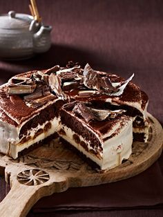 Schokoladen-Torte #liekenurkorn