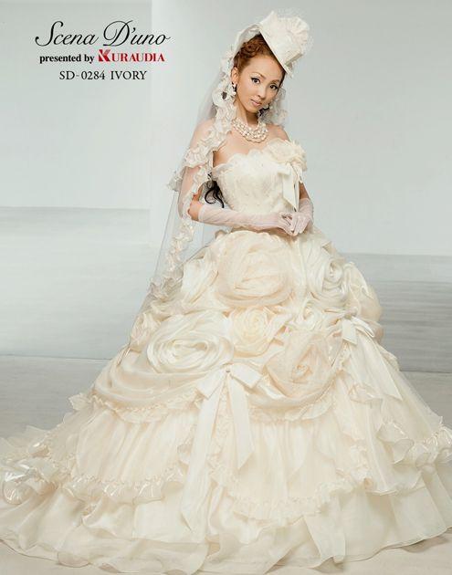 ドレス | Primo wedding&studio