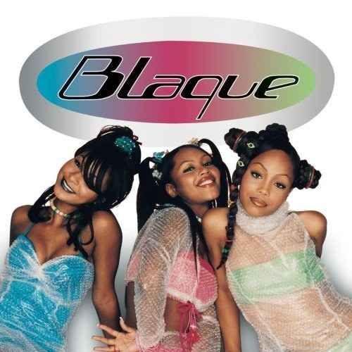 Blaque | 14 Forgotten '90s R&B Girl Groups