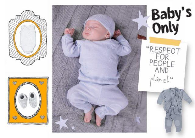 Lees meer over onze exclusieve producten, de nieuwe basics van Baby's Only en andere leuke aanbiedingen! Fijn weekend allemaal!   KC newslet...