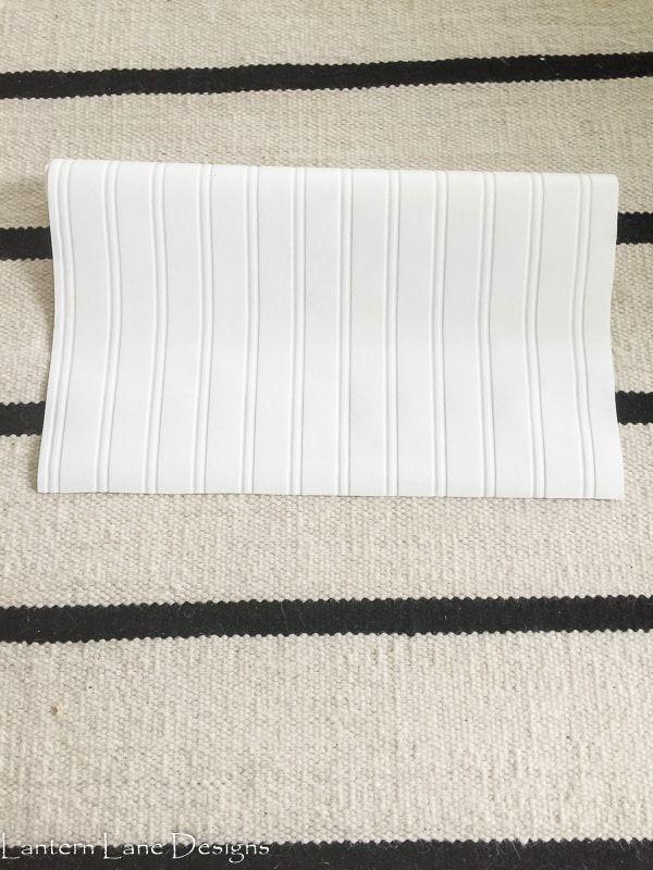How To Hang Beadboard Wallpaper Horizontally Beadboard Wallpaper How To Install Beadboard Beadboard