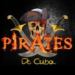 Pirates De Cuba Bar