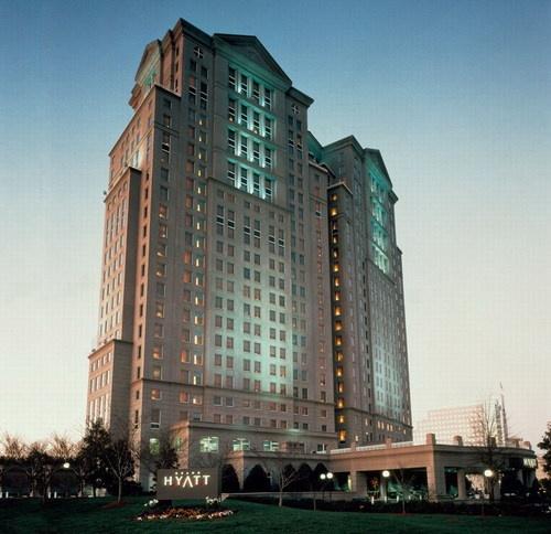 atlanta hotel offers great escape