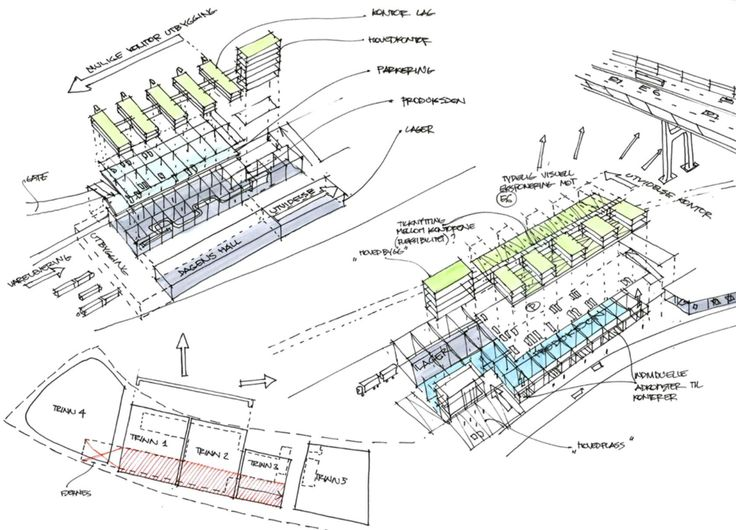 Architecture Design Concept Sketches 171 best desenhos images on pinterest | architecture, architecture