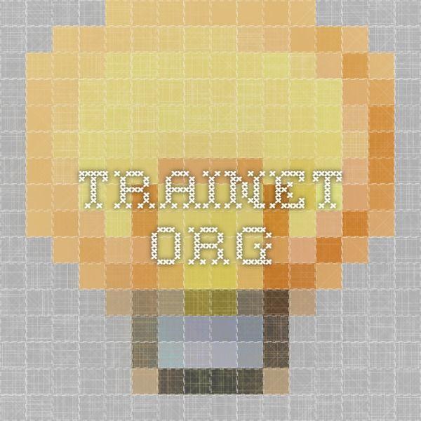 trainet.org