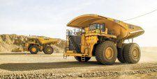 Argentina ofrece a China invertir en grandes proyectos mineros nacionales - Diario Financiero