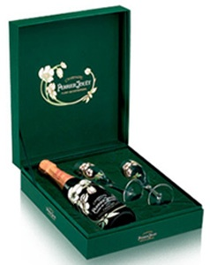 The Perrier Jouët Champagne Gift Set is an example of artistic elegance in design and taste. Adorned with white anemones, the Emile Galle designed Perrier Jouët Fleur De Champagne bottle and two matching champagne flutes are stylish keepsakes that will be long remembered. The Perrier Jouët Fleur De Champagne included in the Perrier Jouët Champagne Gift Set displays a hint of fruit and a floral aroma, which opens with just a touch of sweetness. Back in the day, I used to play!