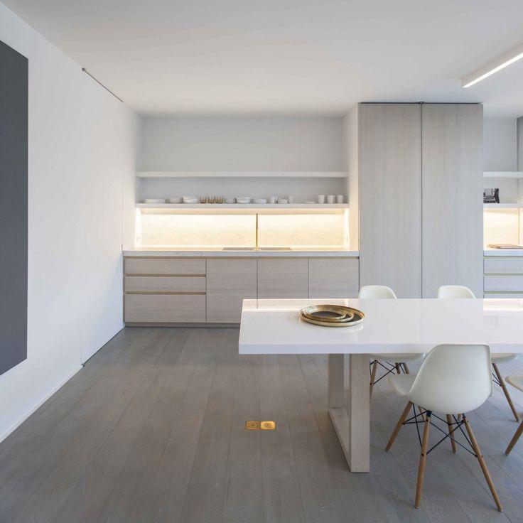 558 best interior, kitchen images on Pinterest   Space kitchen ...