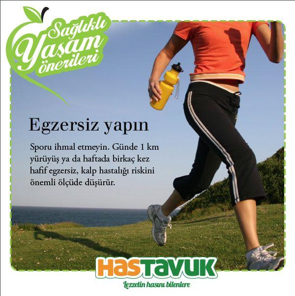 Sağlıklı ve mutlu bir hafta geçirmeniz dileğiyle.. #sağlık #spor #egzersiz
