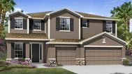Surrey - Elevation D NEWLY BUILT DR HORTON homes in Riverview, FL Community Pool. Let's go see the move in ready homes today!